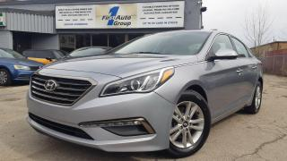 Used 2016 Hyundai Sonata 2.4L GLS Special Edition for sale in Etobicoke, ON