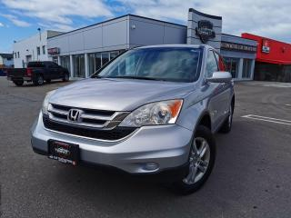 Used 2011 Honda CR-V EX for sale in St. Catharines, ON