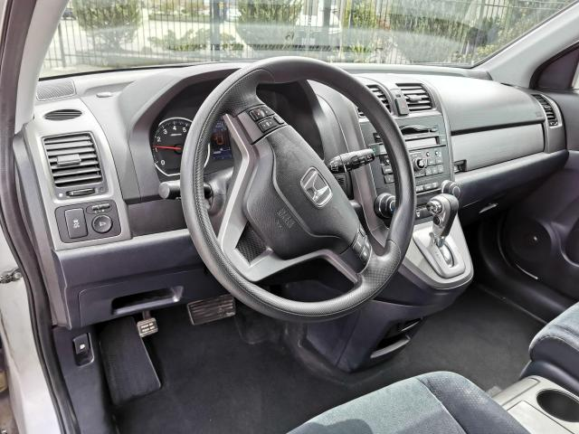2011 Honda CR-V EX Photo11