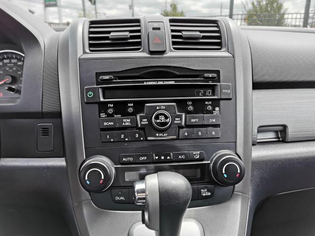 2011 Honda CR-V EX Photo14