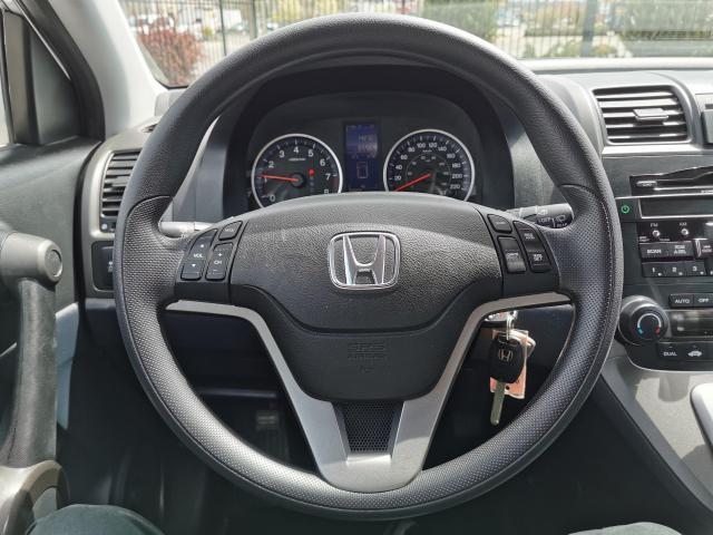 2011 Honda CR-V EX Photo17
