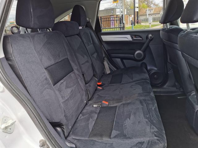 2011 Honda CR-V EX Photo26