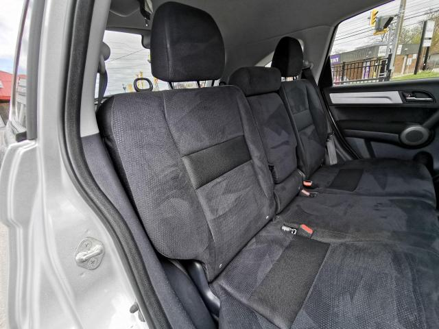 2011 Honda CR-V EX Photo27