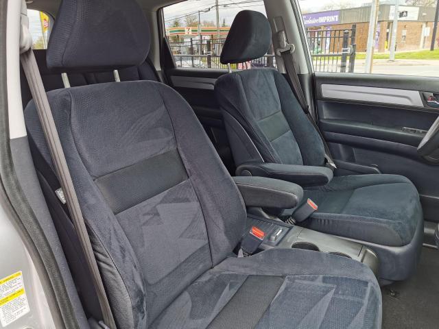 2011 Honda CR-V EX Photo30
