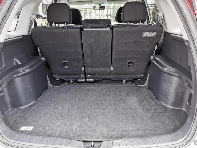 2011 Honda CR-V EX Photo34
