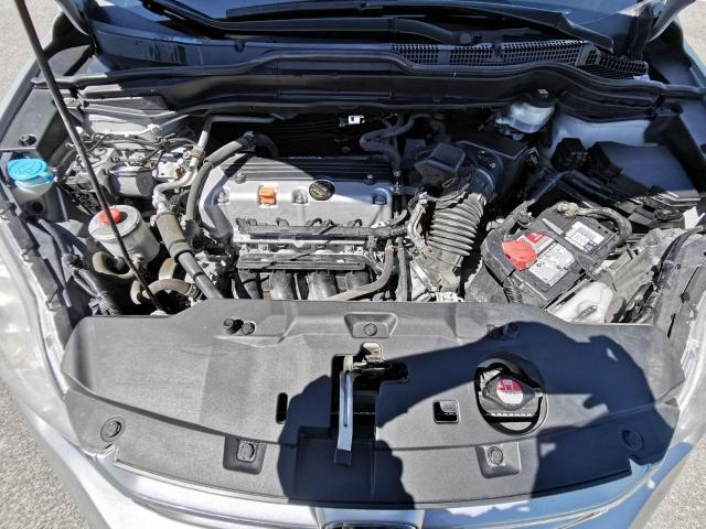 2011 Honda CR-V EX Photo36
