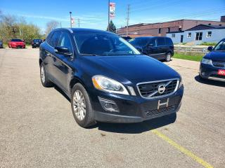 Used 2010 Volvo XC60 T6 AWD for sale in Guelph, ON