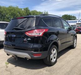 Used 2016 Ford Escape SE - 4WD for sale in Brockville, ON