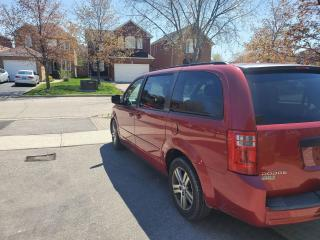 Used 2010 Dodge Grand Caravan SE for sale in Oakville, ON