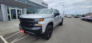 Used 2019 Chevrolet Silverado 1500 for sale in North Bay, ON