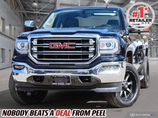 Used 2018 GMC Sierra 1500 SLT for sale in Mississauga, ON