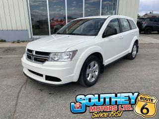 Used 2013 Dodge Journey CVP/SE Plus for sale in Southey, SK