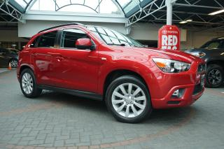 Used 2011 Mitsubishi RVR GT / TWO SETS OF WHEELS AND TIRES / LOW KM ! for sale in Vancouver, BC