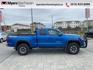 Used 2018 Toyota Tacoma SR5  - Heated Seats -  Bluetooth - $250 B/W for sale in Ottawa, ON