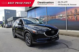 Used 2018 Mazda CX-5 GT -  Amazing rates from 0.99% Wow! for sale in Vancouver, BC
