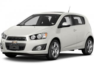 Used 2013 Chevrolet Sonic LT Auto UNDER $8,000! for sale in Cambridge, ON