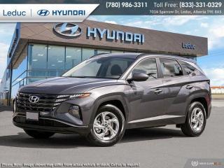New 2022 Hyundai Tucson Essential for sale in Leduc, AB