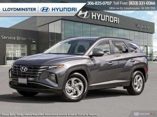 New 2022 Hyundai Tucson Essential for sale in Lloydminster, SK