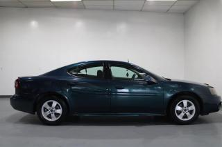 Used 2005 Pontiac Grand Prix SOLD AS IS. WE APPROVE ALL CREDIT for sale in Mississauga, ON