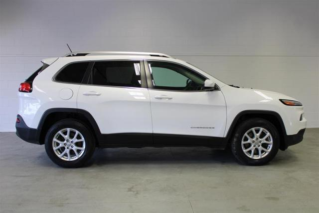 2015 Jeep Cherokee WE APPROVE ALL CREDIT