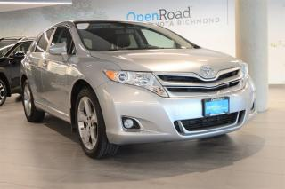 Used 2016 Toyota Venza V6 AWD 6A for sale in Richmond, BC