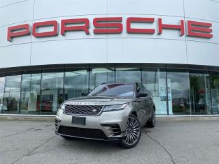 Used 2019 Land Rover Range Rover Velar P300 HSE R-Dynamic for sale in Langley City, BC