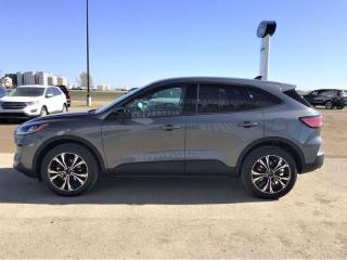 New 2021 Ford Escape SE for sale in Langenburg, SK