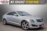 2013 Cadillac ATS LUX / BACK UP CAM / HEATED SEATS / LOW KMS Photo30