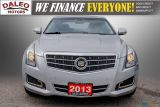 2013 Cadillac ATS LUX / BACK UP CAM / HEATED SEATS / LOW KMS Photo32
