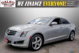 2013 Cadillac ATS LUX / BACK UP CAM / HEATED SEATS / LOW KMS Photo33