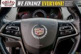 2013 Cadillac ATS LUX / BACK UP CAM / HEATED SEATS / LOW KMS Photo48