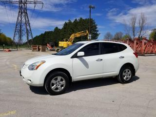 Used 2010 Nissan Rogue for sale in Scarborough, ON