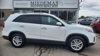 Used 2015 Kia Sorento LX for sale in Mono, ON