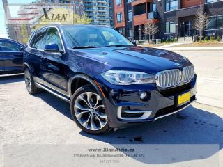 Used 2016 BMW X5 xDrive35i for sale in Richmond Hill, ON