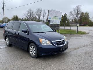 Used 2008 Honda Odyssey EX for sale in Komoka, ON