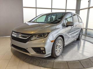 Used 2019 Honda Odyssey EX for sale in Edmonton, AB