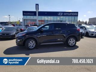 Used 2019 Hyundai Tucson PREFERRED/AWD/BACKUP CAM/HEATED STEERING/BLUETOOTH for sale in Edmonton, AB