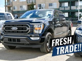 Used 2021 Ford F-150 XLT for sale in Red Deer, AB