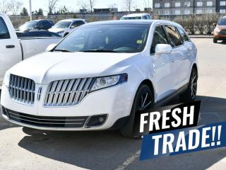 Used 2010 Lincoln MKT MKT AWD for sale in Red Deer, AB