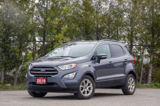 Used 2018 Ford EcoSport SE for sale in Etobicoke, ON