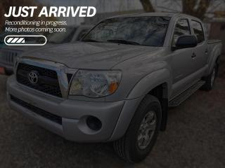 Used 2011 Toyota Tacoma V6 for sale in Cranbrook, BC