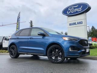 New 2021 Ford Edge ST 401A for sale in Surrey, BC