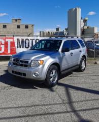 Used 2011 Ford Escape XLT | 4WD | $0 DOWN - EVERYONE APPROVED! for sale in Calgary, AB