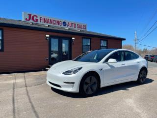Used 2019 Tesla Model 3 Standard Range for sale in Millbrook, NS