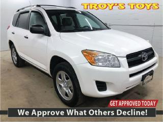 Used 2012 Toyota RAV4 BASE for sale in Guelph, ON