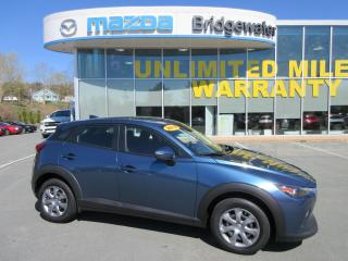 Used 2019 Mazda CX-3 GX for sale in Hebbville, NS