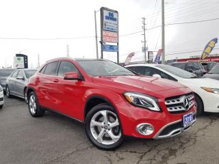 Used 2018 Mercedes-Benz GLA No Accidents | One owner |GLA 250|AWD| Certified for sale in Brampton, ON