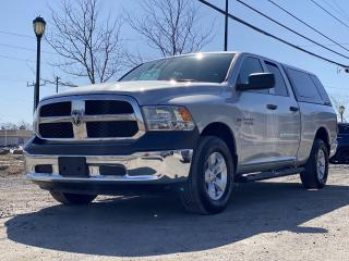 Used 2018 RAM 1500 ST for sale in Stittsville, ON
