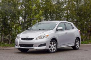 Used 2009 Toyota Matrix MATRIX for sale in Etobicoke, ON