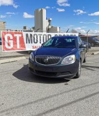 Used 2017 Buick Verano Base  | $0 DOWN - EVERYONE APPROVED! for sale in Calgary, AB